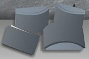 3-1275 Foam front hat platen
