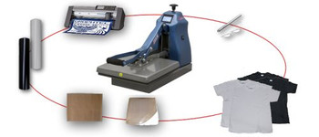 Cutter and Heat Press Deal 2