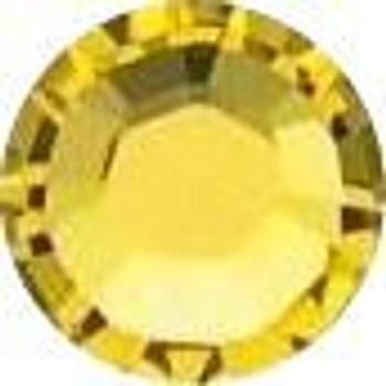 Citrine Yellow 20ss 10 gross