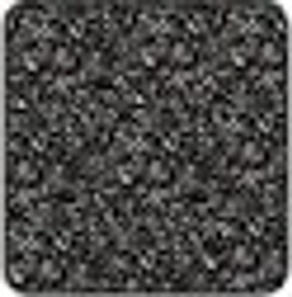 "Metal flake Silver roll 15"" x 15'"