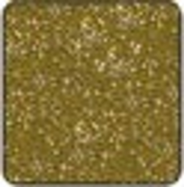 "Metal flake Gold roll 15"" x 15'"
