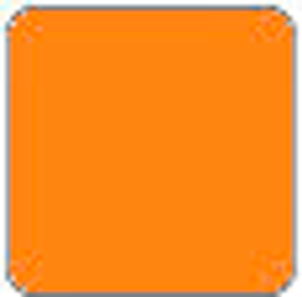 "ThermoFlex PLUS NEON Orange roll 15"" x 15'"