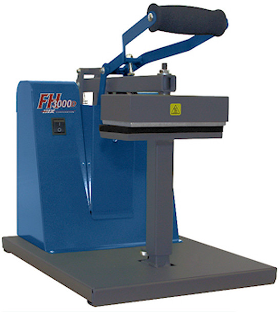FH-3000D Label Press