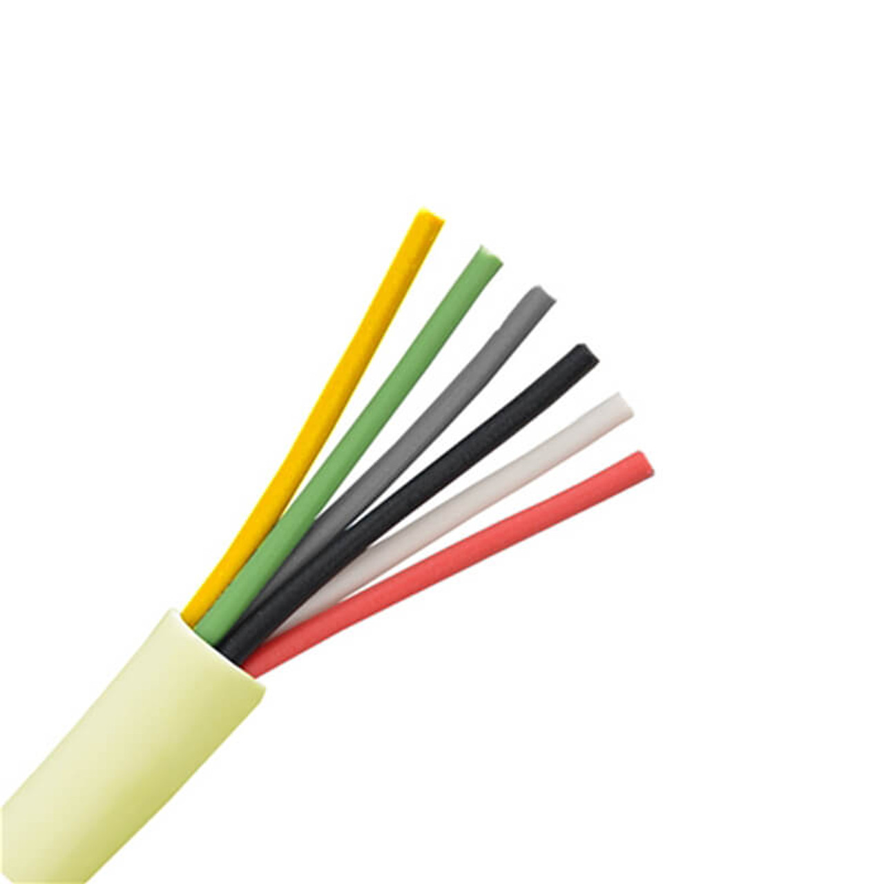 21P65 - 18/6 Solid Thermostat Wire