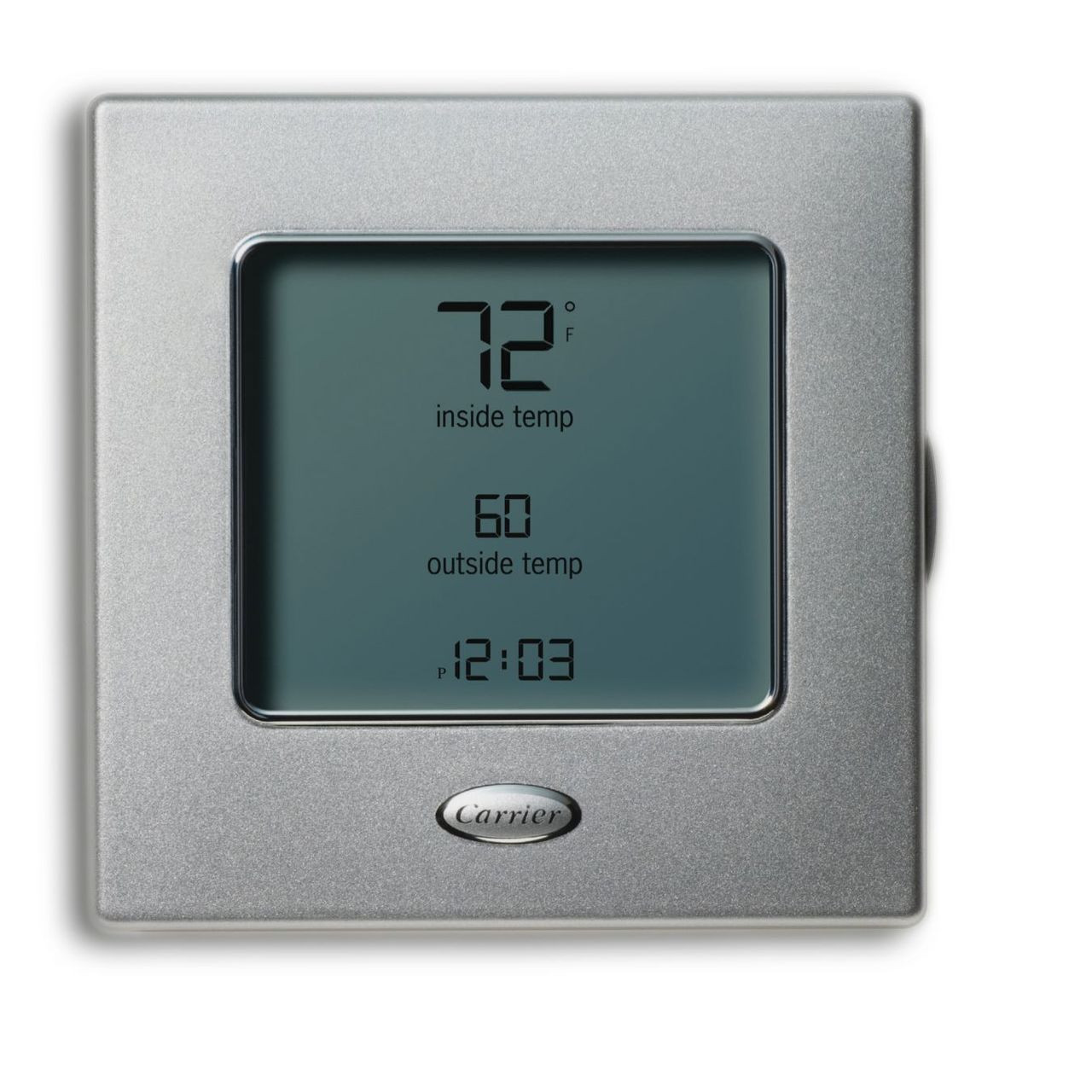 TP-NHP01-A - Non-Programmable Heat Pump Thermostat