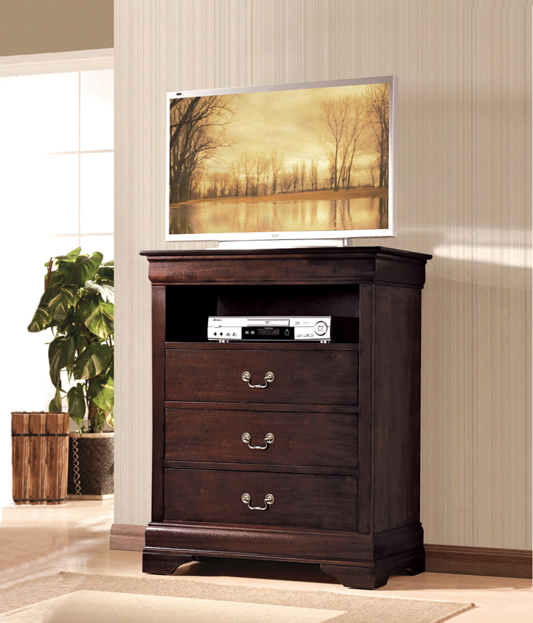CHABLIS LOUIS PHILIP TV CHEST