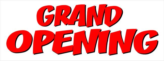 Charlotte NC Grand Opening (9/1/2018)