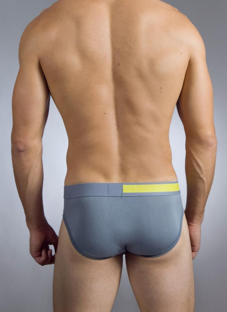 Luxe Brief
