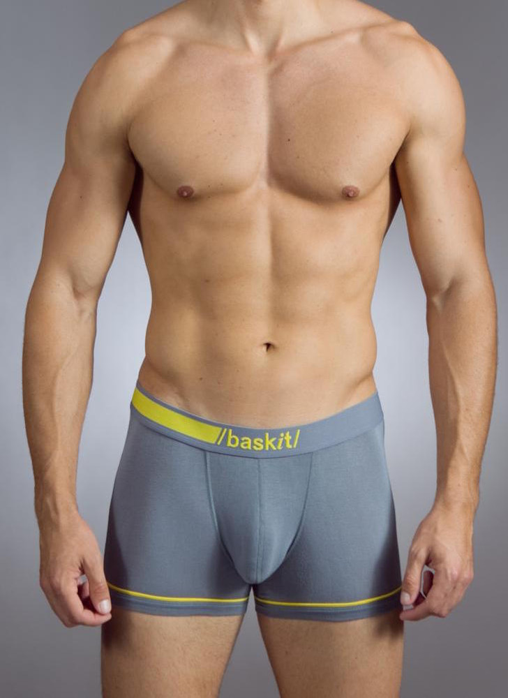 Luxe Low-Rise Trunk