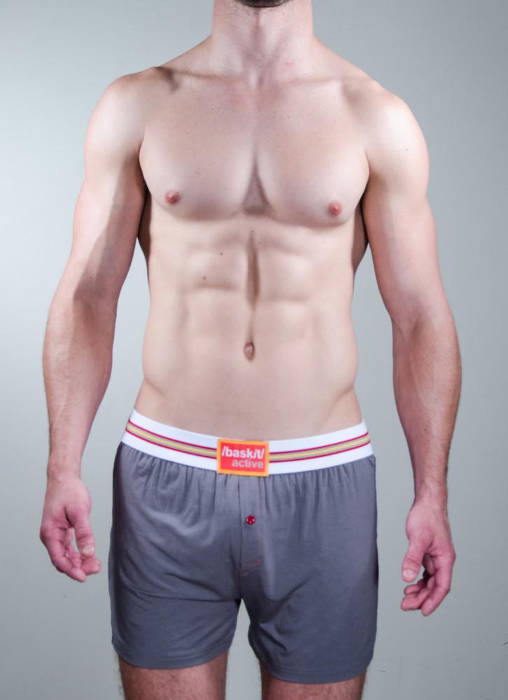 Active Boxer Short