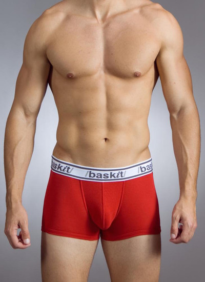 You have got get a pair of these Low-Rise Trunks for the look and feel of pure comfort.