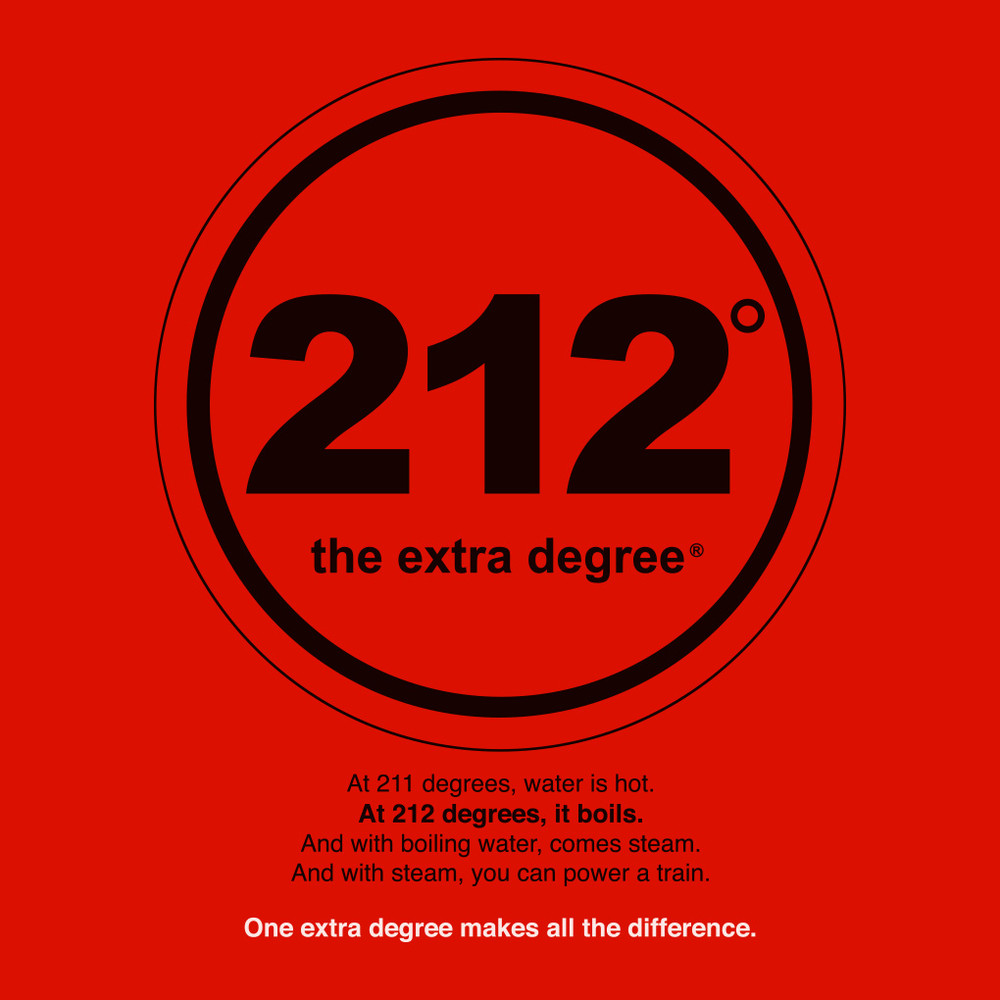 212° T-Shirt (red)