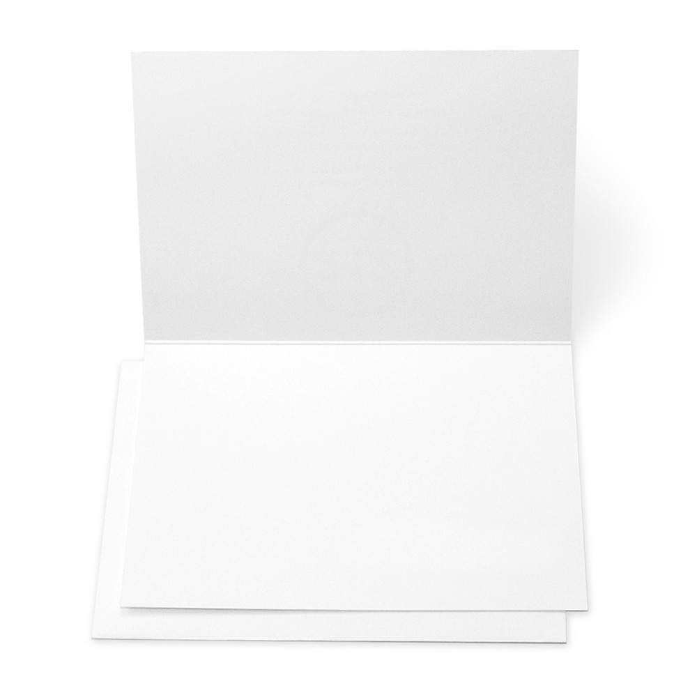 Thanks for Making Good Things Notecards (color combo pack)