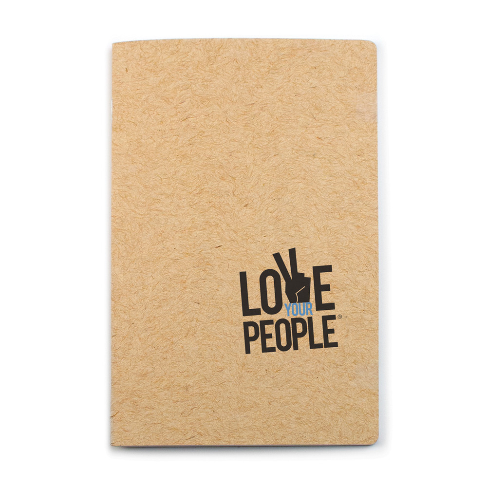 Love Your People DVD