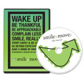 Smile & Move DVD (The Smovie)