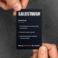 SalesTough Pocket Cards (10 pack)