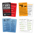Personal Pocket Card Collection