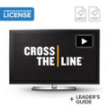 Cross The Line Video License (organization-wide)