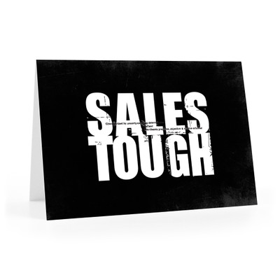 SalesTough Cards
