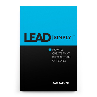 Lead Simply Book (single)
