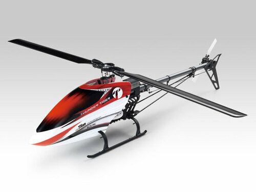 4710-A24 - Thunder Tiger Mini Titan E325 Flybarless ARF 3D RC Helicopter