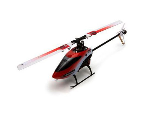 BLADE BLH1550 Night 230 S BNF Basic RC Helicopter with SAFE Technology
