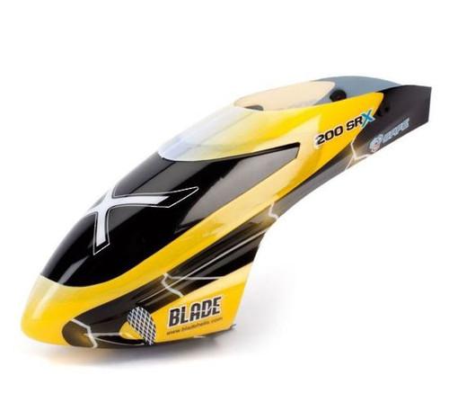 BLADE BLH2023 Canopy: 200 SR X
