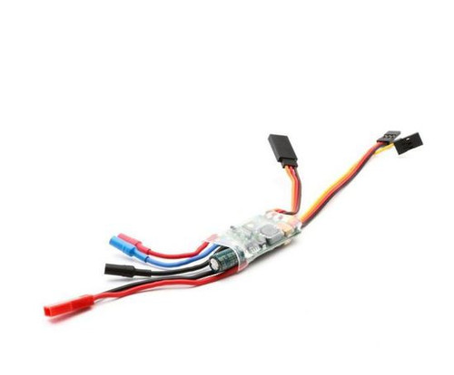 BLADE BLH2024 Helicopter Dual Brushless ESC: 200 SR X