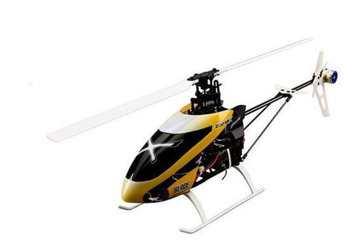 BLADE BLH2080 200 SR X BNF RC Helicopter with SAFE Technology