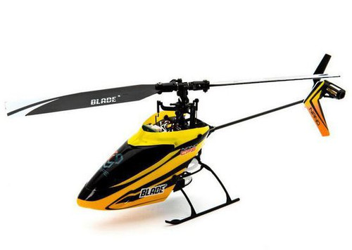 BLADE BLH2400 Nano CP S RTF RC Helicopter with SAFE technology