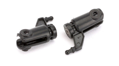 BLADE BLH3314 Main Blade Grips with Bearings: BLADE nCP X, CP S