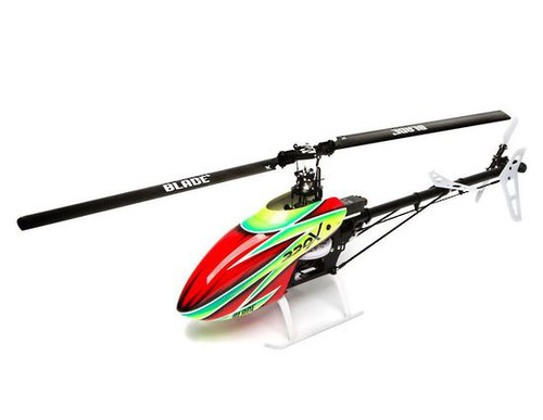 BLADE BLH4050 330X BNF Basic RC Helicopter