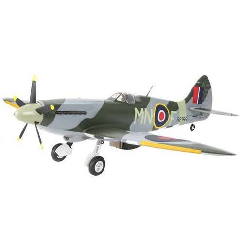 E-Flite EFL8650 Spitfire Mk XIV 1.2m BNF RC Plane