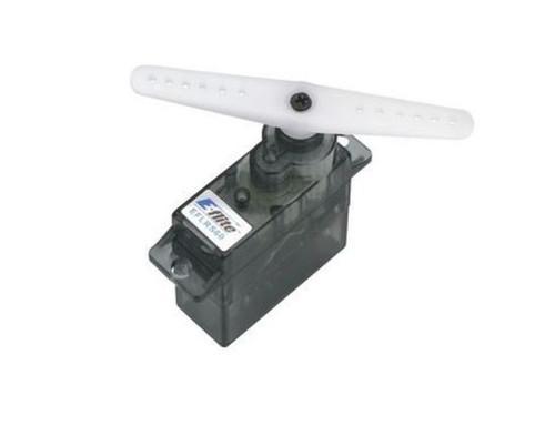 E-Flite EFLRS60 6.0-Gram Super Sub-Micro S60 Servo