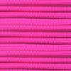 Neon Pink - 550 Paracord - 100 Feet