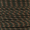 Parachute Cord - Woodland Camo Para-Max