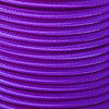 Acid Purple - 1/4 Shock Cord