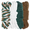 "1/4"" Twisted Cotton Rope Kit - Backwoods Camo  - 40'"