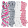 "1/4"" Twisted Cotton Rope Kit - WGP  - 40'"