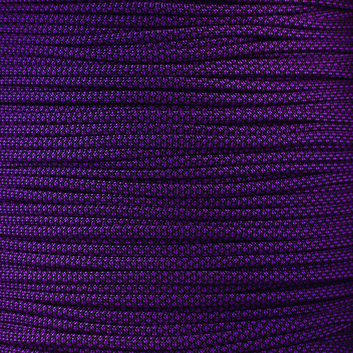 Acid Purple Diamond - 550 Paracord