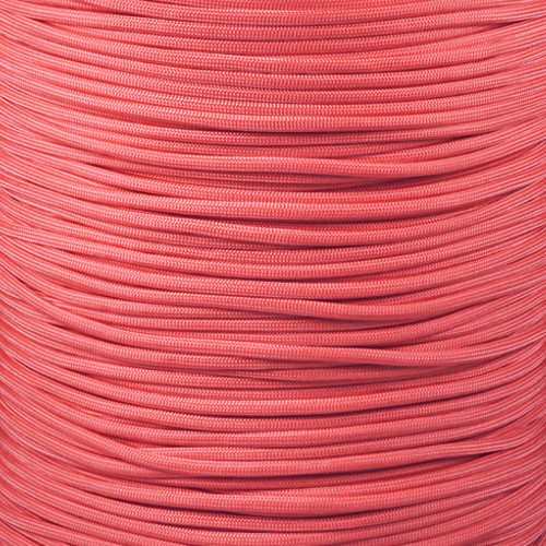 Basic Pink - 550 Paracord - 100 Feet