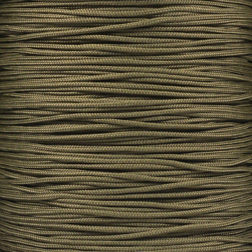 coyote brown 95 paracord