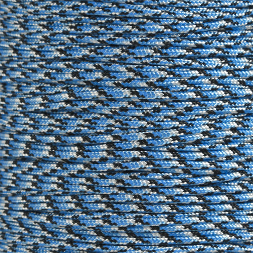 Blue Snake - 425 Paracord