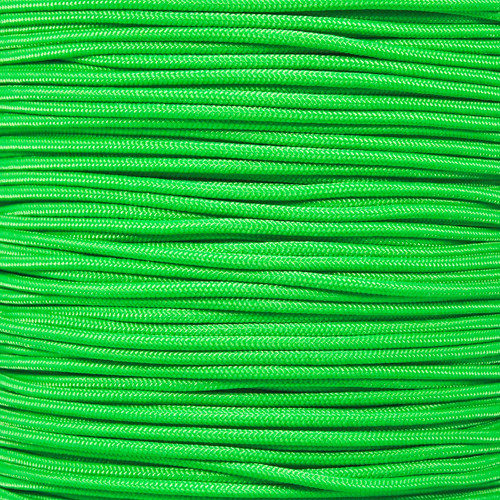 Neon Green - 275 Paracord
