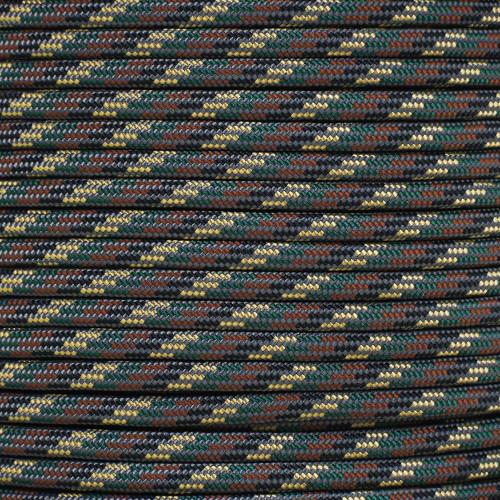 Parachute Cord - Camo Pattern Para-Max