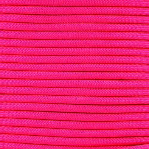Parachute Cord - Neon Pink Para-Max