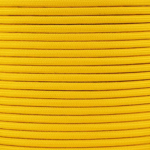 Parachute Cord - Yellow Para-Max