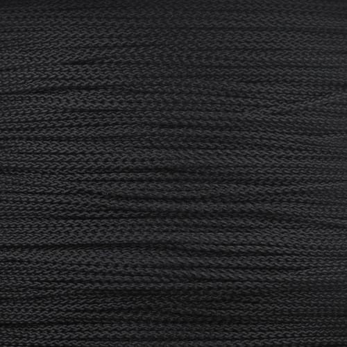 Black - Micro 90 Cord