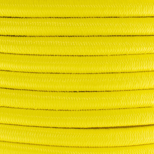 3/8in Shock Cord - Yellow