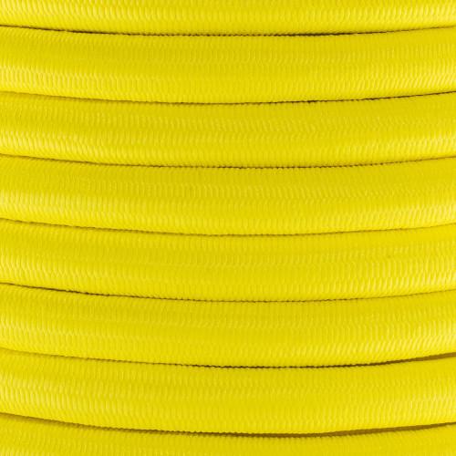 1/2in Shock Cord - Yellow